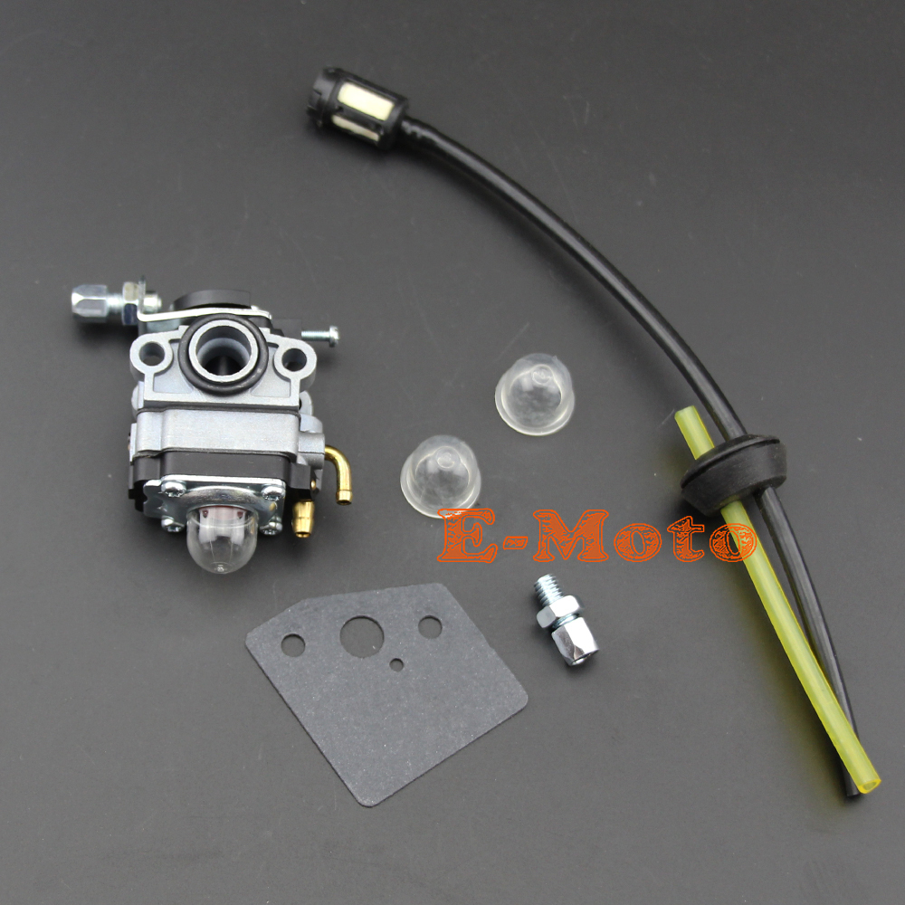 New 9mm Carburetor For Shindaiwa String Trimmer Brushcutter T230 T230b T230x T230xr T230ba Carb