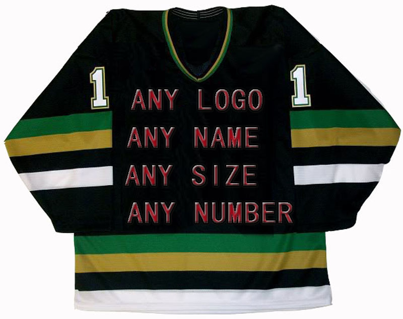 ФОТО Custom Factory OEM Hockey Jerseys LONDON John Carlson Embroidery Mens Supplier Tackle Twill USA CANADA Australia Free Shiping