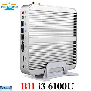 B11 i3 6100U
