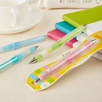 Japon PILOTE anti-fatigue HDGCL-50R étudiants secouer plomb PlayBorderl 0.5mm mécanique crayons 5 pcs/lot