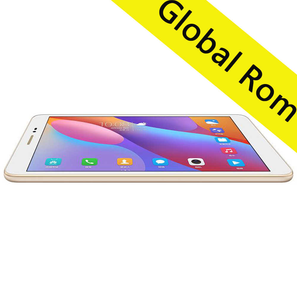 8 inch 4G Phablet Huawei Honor Pad 2 JDN-AL00 Snapdragon 616 3GB Ram 32GB Rom 1920*1200 IPS LTE GSM Android 6.0 WiFi Tablet PC