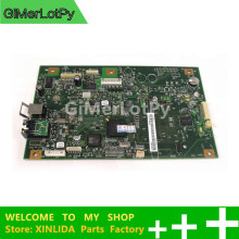 GiMerLotPy Formatter PCA assy Formatter Board logic Main Board MainBoard for LaserJet M1522nf 1522NF  CC368-60001 einkshop used formatter board for canon mf4410 mf4412 mf 4410 4412 fm4 7175 fm4 7175 000 for canon formatter mainboard