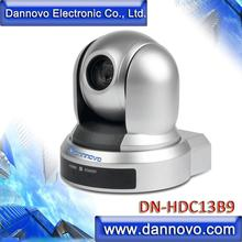 Free Shipping: DANNOVO HD Webcam for Huddle Room, 3x Optical Zoom, Plug and Play, Support Popular Video Conferencing Software