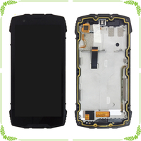 For Blackview BV6800 Pro LCD Display + Touch Screen 100% Tested Digitizer Glass Sensor Panel Assembly