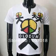 Camiseta 100% de algodão de michael jackson, camiseta rara mj da moda brasileira retrô antiguerra para fãs mj