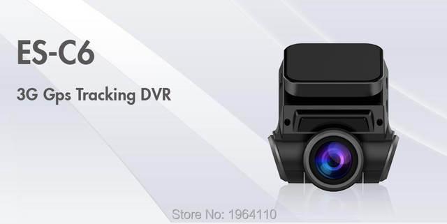 3G Car Tracker with Dual Camera Live Video Stream Recording GPS Tracking by  APP or PC Platform 2-Way Intercom Multi-Alarm Alert