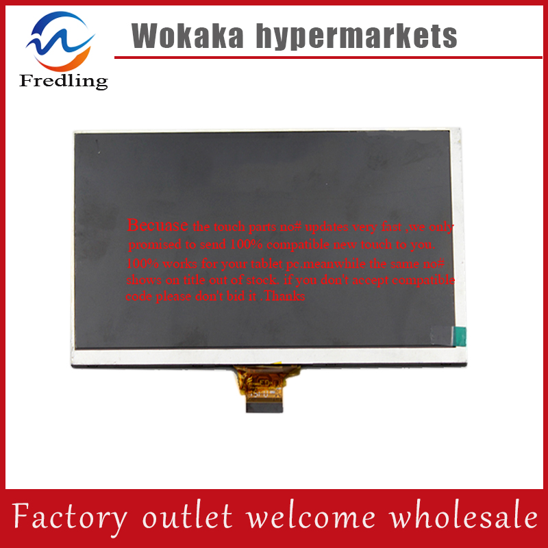 New LCD Display For Alcatel One Touch PiXi 3 (7) 3G wifi 9002X 9002W 8055 8054 Display TABLET 7.0 inch euroline для alcatel one touch pixi 3 4 5 4027d blue