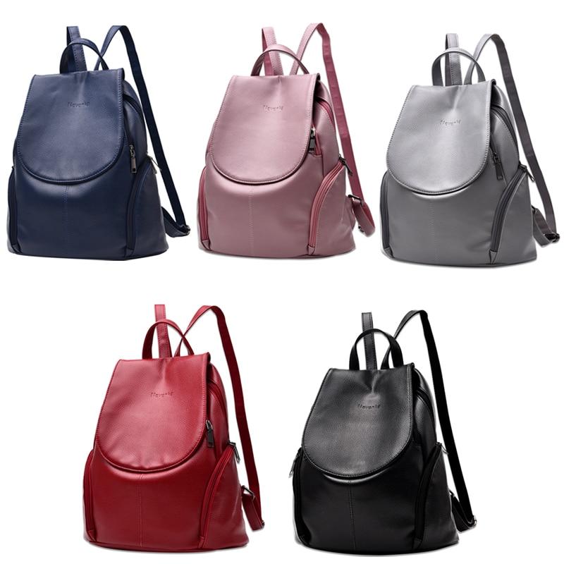 adolescentes mochila Exterior : Abra o Bolso