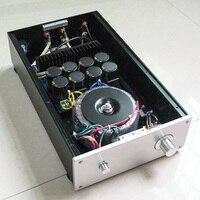 Hot koop IRAUD350 klasse D digitale versterker afgewerkte 200 W * 2 versterker