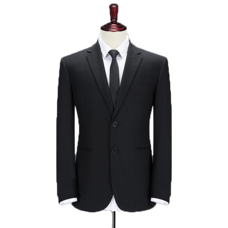 Mode Casual Hommes Homme Masculin Picture Noir Blazer Picture Couleur As Arrivée as Solide Marque Costume Costumes Nouvelle Veste Slim Entaillé Vêtements De Revers Fit pUZvwOn