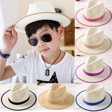 6e178bd0246 spring and summer infants Korean boys and girls baby hat summer sun hat  Fisherman hat edging beach hat visor baby beanies cap