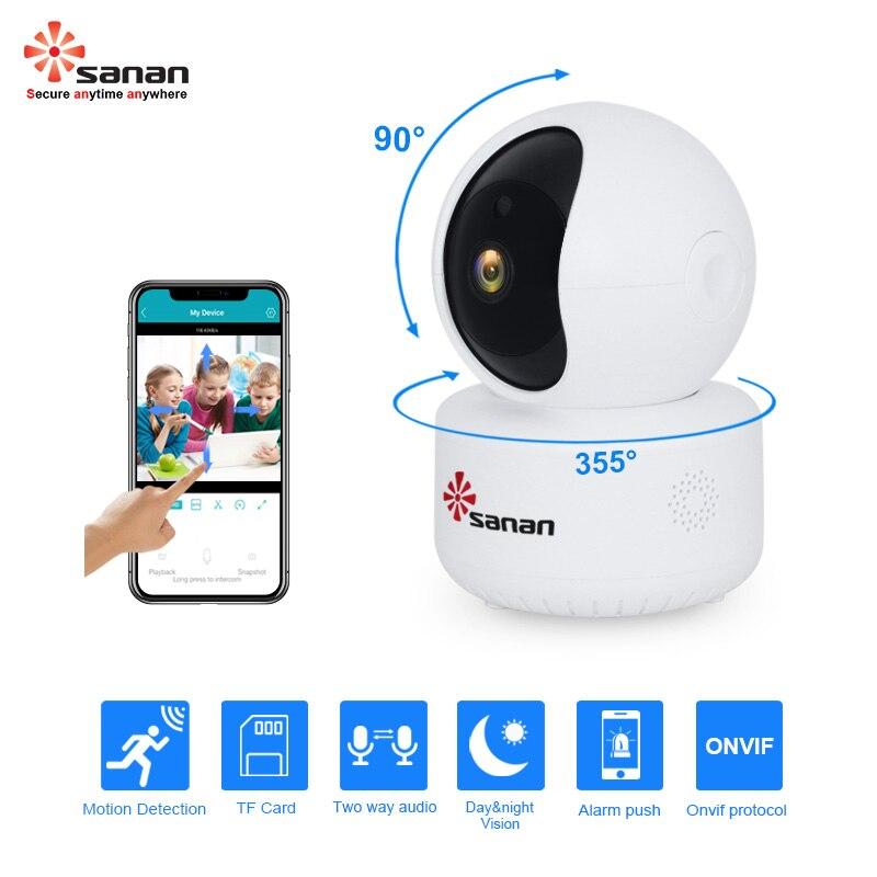All kinds of cheap motor mini wifi camera onvif in All B