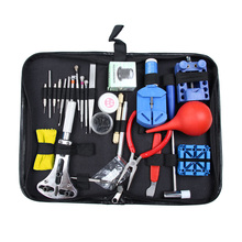 13Pcs 27Pcs Watch Repair Tools Kit Watch Case Opener Link Spring Bar Remover font b Screwdrivers