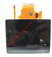 Nouvel écran tactile LCD avec pièces de réparation rétro éclairage pour Nikon D5500 D5600 SLR