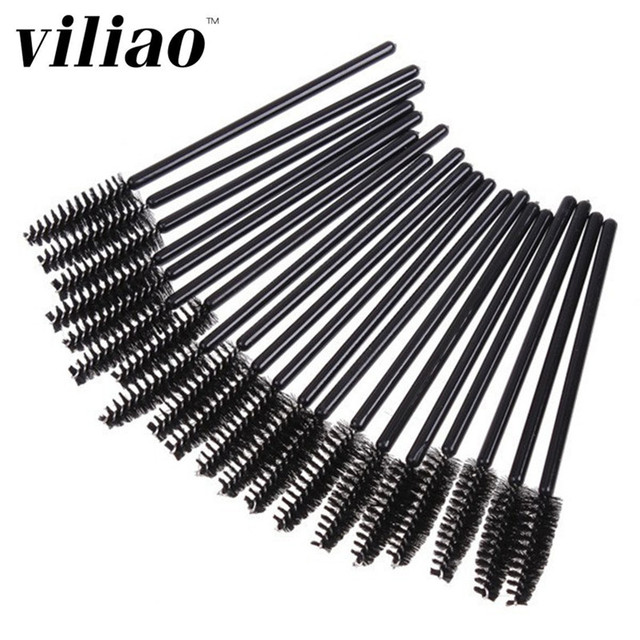 20pcs Disposable  Eyelash Applicator