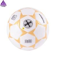 Soccer /Football &High Quality 100% PU Soccer Ball Champions League Football * Size 5 Official Match Ball
