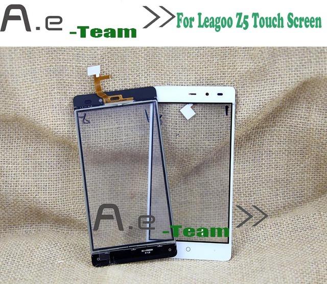 100% NOVO Para Leagoo Z5 Digilizer Substituição Do Painel da Tela de Toque tela de Toque de Tela diaplsy Leagoo Z5 Smartphones