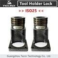 ISO25 держатель инструмента замок подшипника нож блок сиденья блокирующее устройство шаровой замок резак
