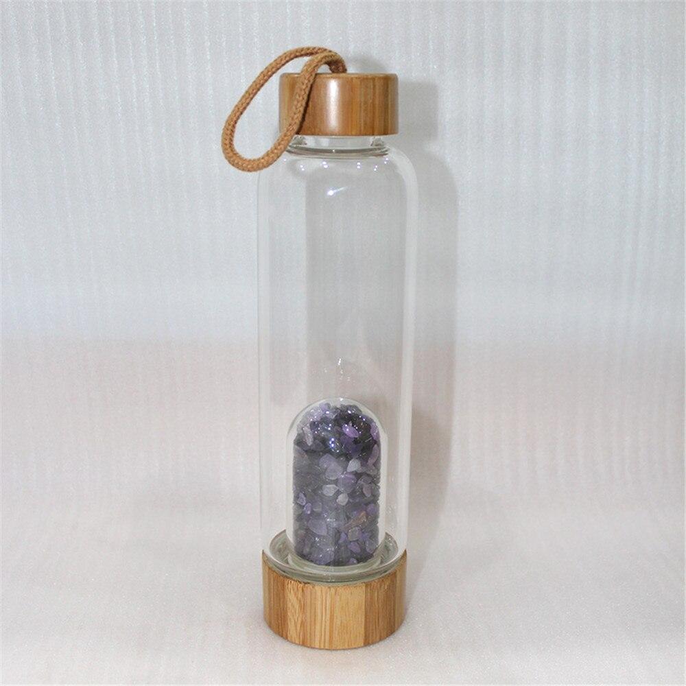 2019 o transporte da gota de cristal