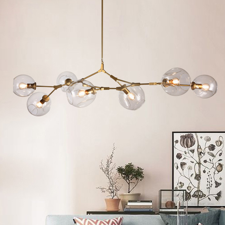 lindsey adelman pendant light s industrial glass shade retro lindsey adelman pendant lamps. Black Bedroom Furniture Sets. Home Design Ideas