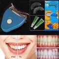 Blanqueador Dental Blanqueamiento Dientes led Blancos Con Luz odontologia limpieza bucal