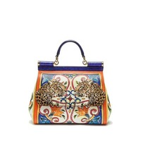 Crossbody Bags For Women Famous Brand Runway Genuine Leather Luxury Handbags Women Bags Designer for sale