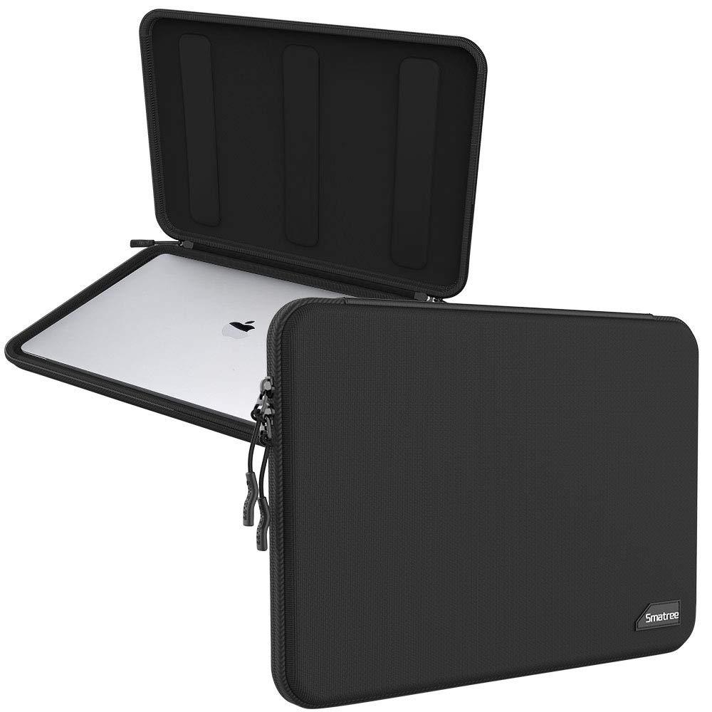 Pochette pour ordinateur portable Smatree coque rigide pour MacBook Air 2017 13