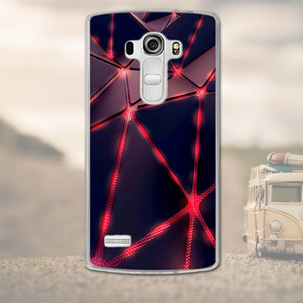 Θήκες τηλεφώνου για LG G4 Beat G4s H735 Θήκες - Ανταλλακτικά και αξεσουάρ κινητών τηλεφώνων - Φωτογραφία 3