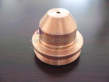 20 pcs 020608 Nozzle - Tip Consumables For 200A Plasma Cutting Machine, FREE SHIPPING [MX200] image