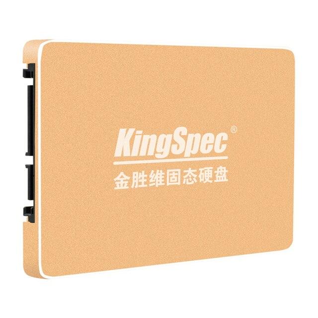 """Kingspec serie p3 nuevo sellado 7mm 2.5 """"SSD de 120 GB 240 GB Unidad de Disco duro de Estado Sólido SATA III 6 6gbps para PC/ordenador portátil/de escritorio"""