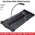 2017 Новый Завод Цена DMX512 Контроллер Профессиональный 384B DMX Консоли Свет Этапа Диско DJ Club Party Огни Аудио Оборудования