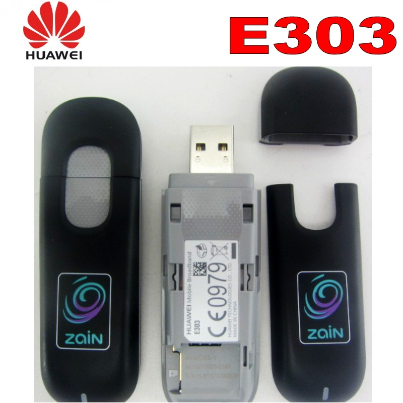 Huawei E303 HSPA USB Stick(China)
