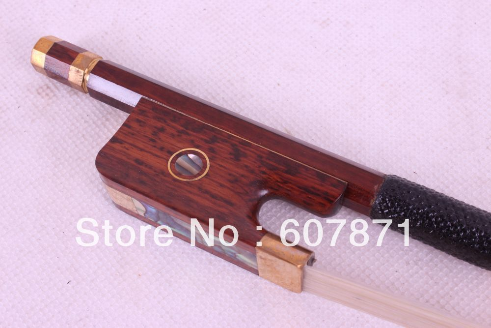 61# One cello bow Snakewood Round Stick French Style Parisian Eyes 4/4 New ng 87 one cello bow snakewood round stick french style parisian eyes 4 4 new