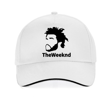 The Newest Dad Baseball Cap The Weeknd Snapback Hats Men Women High Quality Adjustable Design the weeknd Starboy Hat