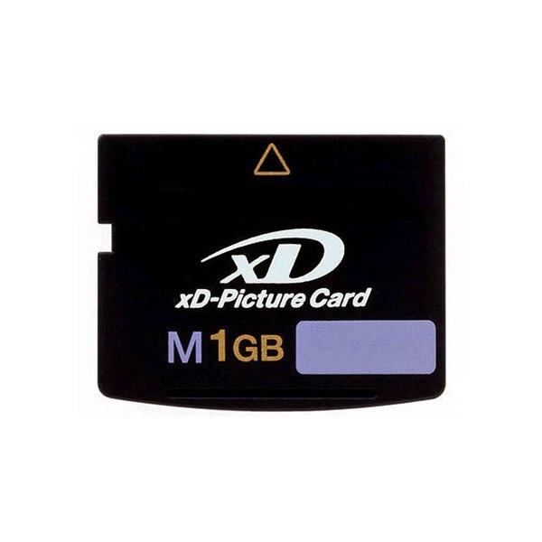 Небольшой памяти 1 ГБ xD picture card Памяти Камеры Карты 1 ГБ