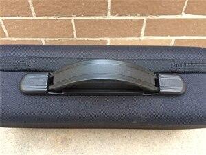 Image 5 - Bolsa dura Estuche de transporte para Gopro Karma Grip Hero 6 5, estabilizador de cardán