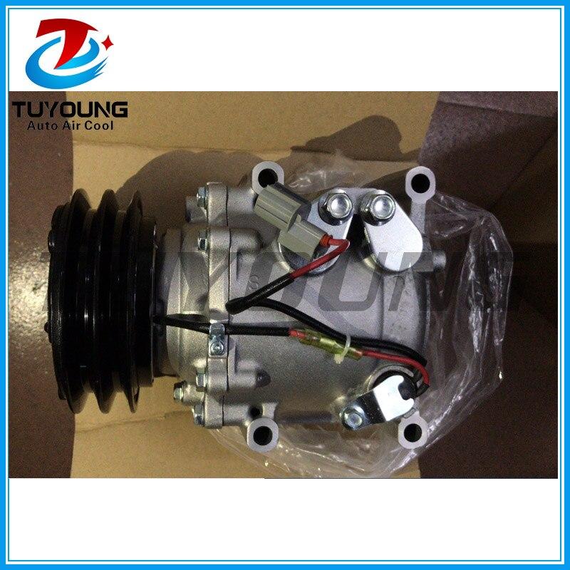 TRS090 auto parts air condition compressor for Toyota Altis TRS090  tractor|compressor air conditioning|compressor toyota|compressor parts air - title=