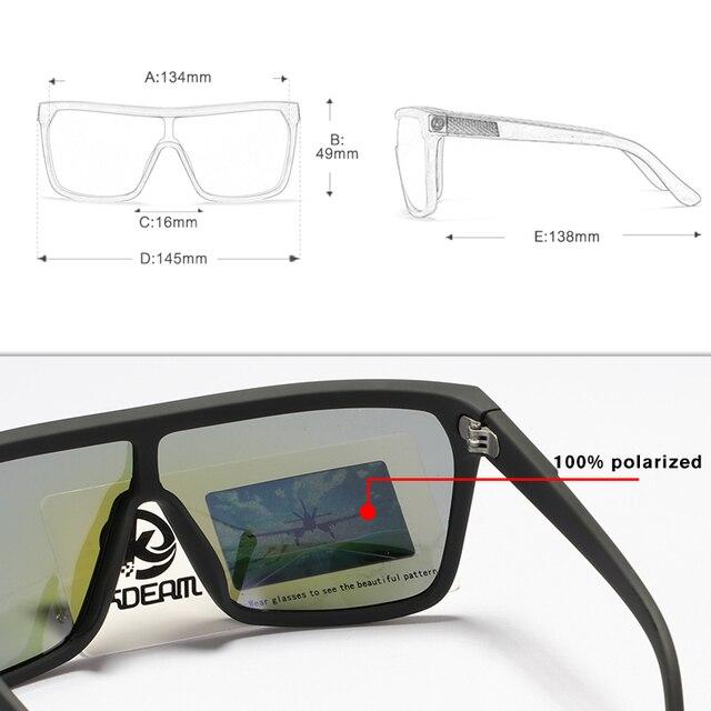 KDEAM Sunglasses 3