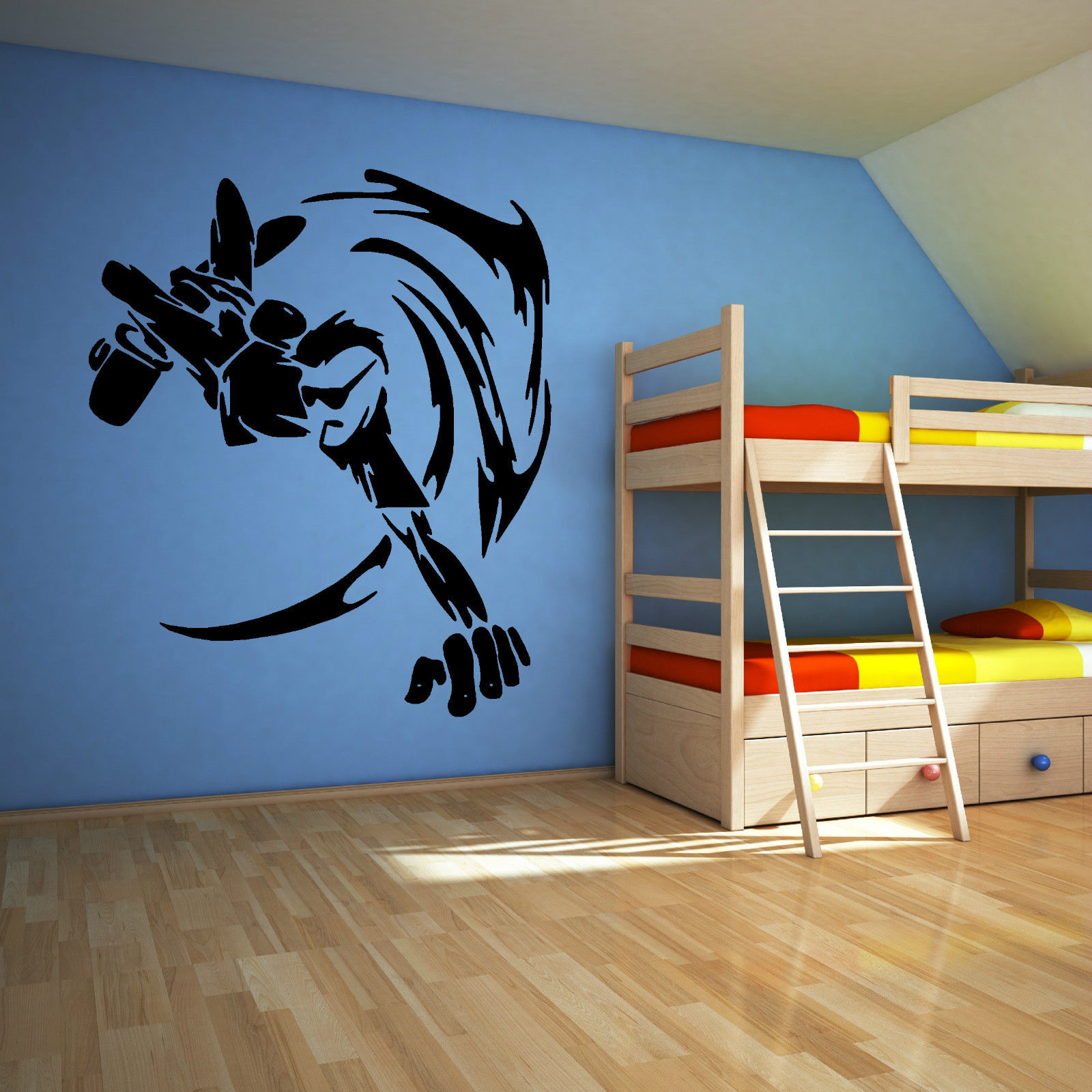 Compare Prices on Skateboard Wall Art for Boys- Online Shopping ...