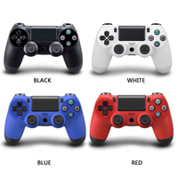 Wireless Bluetooth Controller For SONY PS4 Gamepad For Play Station 4 Joystick Wireless Console For PS3 For Dualshock Controle