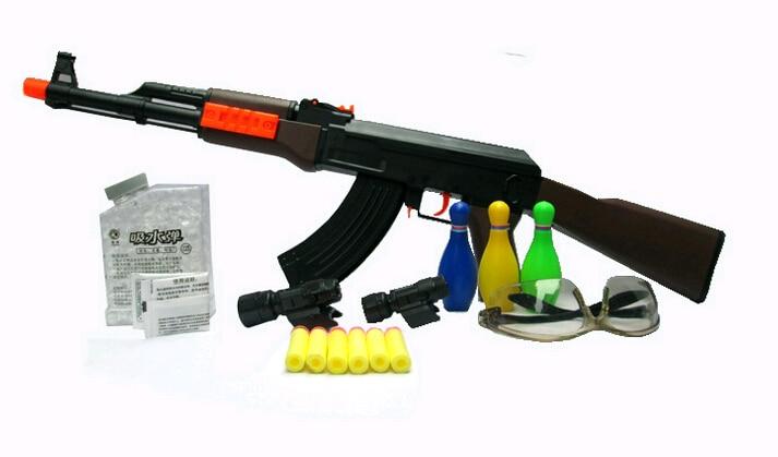 Nerf Toys For Boys : Hot saleing brand years boys gun toys plastic armas