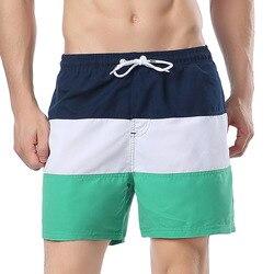 Shelikeit brand high quality fashion causal beach bermuda masculina board men s shorts striped short pants.jpg 250x250
