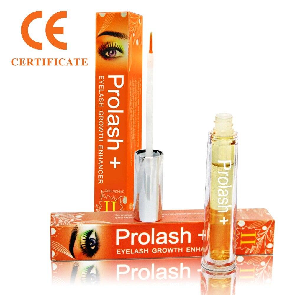 Prolash + Meilleur Cils Sérum Cils Extensions Croissance Sérum EPM Améliorer Sourcils Enhancer 7 Jours Plus Aucun effet secondaire