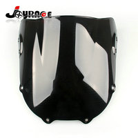Windshield Windscreen Screen For Honda CBR900RR CBR893RR 1995 1997 1996 Black