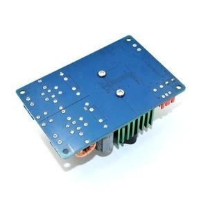 Image 5 - Amplificador Digital TC2001 STA516 clase T, placa estéreo 2x160W, amplificador HIFI con ventilador, mejor que TDA7498E TK2050 TDA8950 TPA3116 A3 002