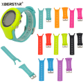New Silicone Wrist Sports Bands Strap Watchband for SUUNTO AMBIT Series 1/2/3