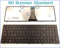 Russian RU Version Keyboard For Lenovo Ideapad S500 S500 IFI S500 ITH S510 S510P Touch 15