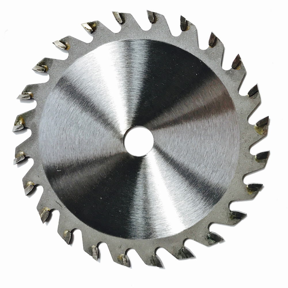 Free Shipping Of 1PC TCT Saw Blades 85*10/15*24T/36T For Most Popular Osillating Cutting Saws Tools Renovator Tools Wood Cutting