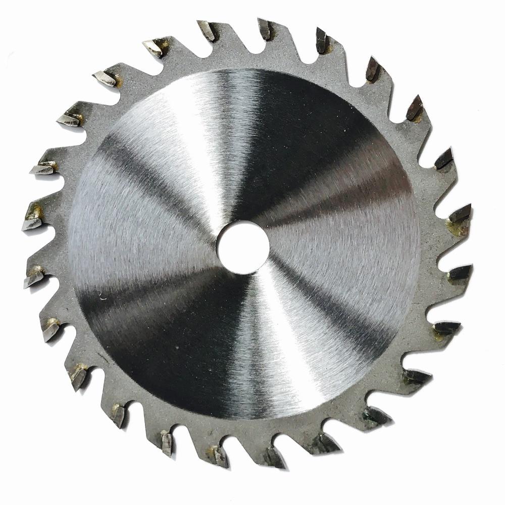 Spedizione gratuita di 1PC TCT lame 85 * 10/15 * 24T / 36T per i più popolari seghe da taglio osillanti utensili da rinnovamento utensili da taglio per legno