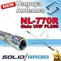 Nagoya nl-770r dual band antena para qyt kt-8900 kt-8900d rádio móvel com alto ganho 144 mhz 430 mhz